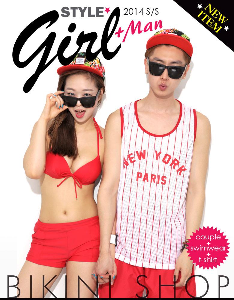 韓國bikini shop